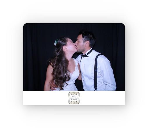 Boda Mariana & Gerardo
