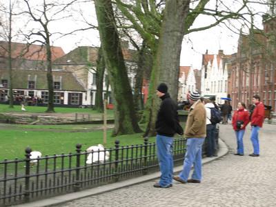 February 2006 - Brussels, Belgium