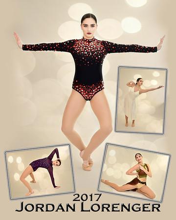 2017 Jordan Dance