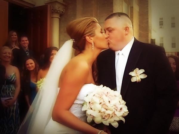 Ula & Kris - Wedding Day