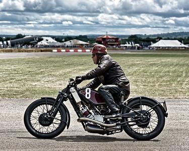 Bicester Flywheel 2017