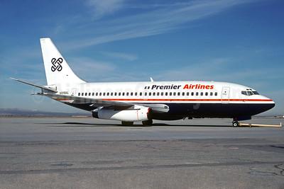Premier Airlines