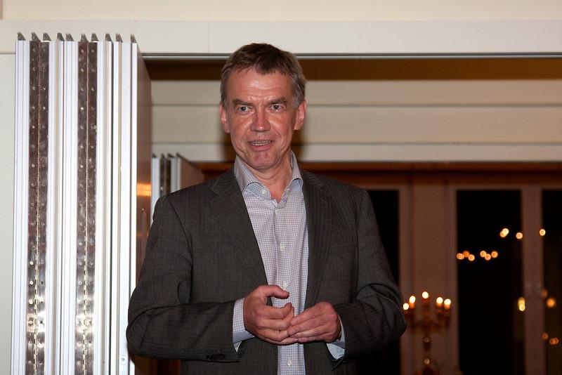 Søren Wormslev 50 Lars Poulsen