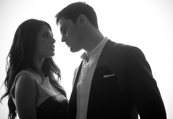 Jessica & Drew- Engagement
