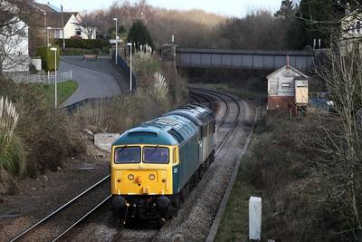 Nemesis Rail