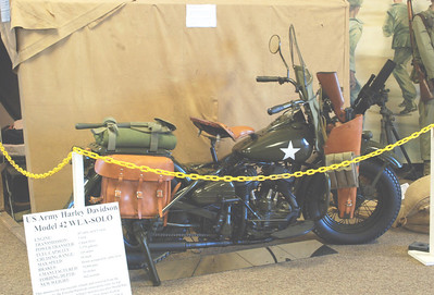 2011-08-20 Estrella Warbirds Museum Paso Robles CA