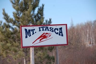 Itasca Ski Club (Mt Itasca): Coleraine, Minnesota