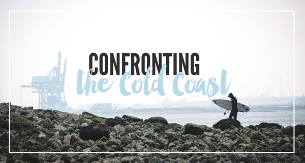 Confronting the cold coast