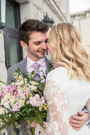 Jon & Rachel's Bridals 2021