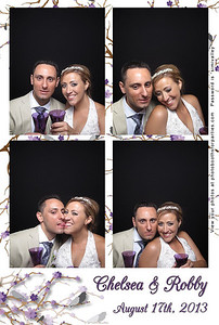 Chelsea and Robby's Wedding