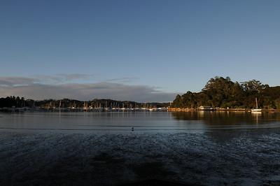 NZ - Russell