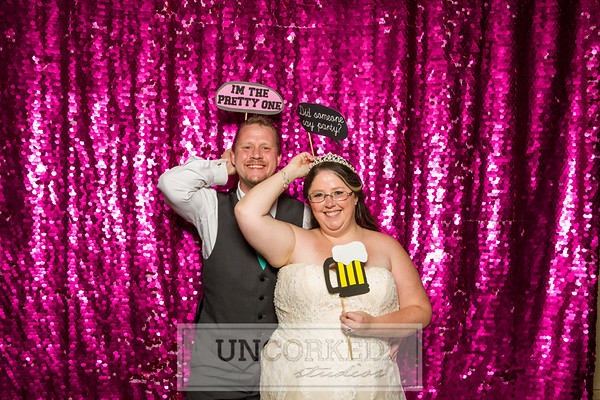 Melinda & Frank's Photobooth