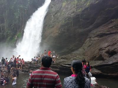 Soochipara Falls 🔒