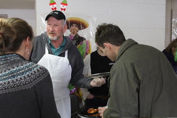 WinterFest & Chili Cook-off, Hartland