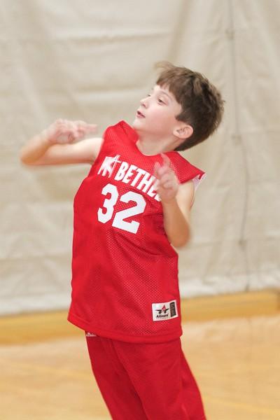 Basketball - Main Campus