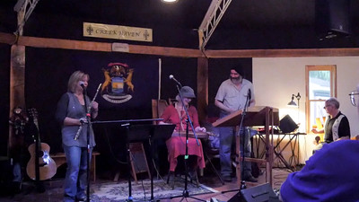 Catbird Seat Music and others Videos from Creek Haven