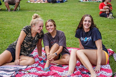 Concert on The Green 2019