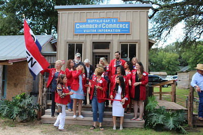 Buffalo Gap Chamber of Commerce