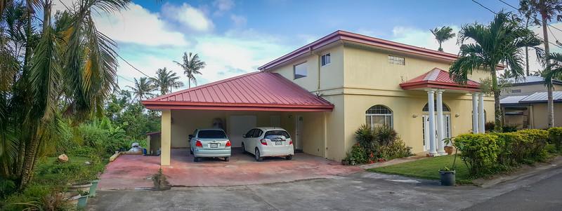 Idenni/Capital Hill Executive home