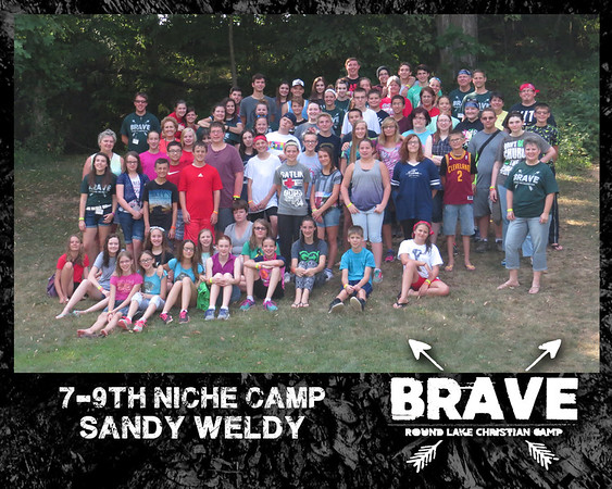 Niche Camp