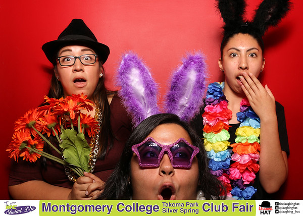Montgomery College Club Fair