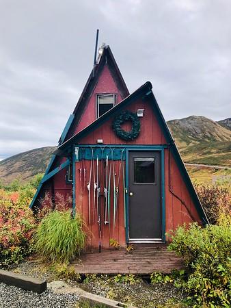 Cabins Near Wasilla