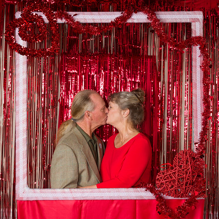 2017 Valentine Party