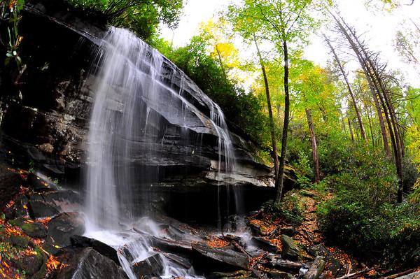 North Carolina Mountains 2012