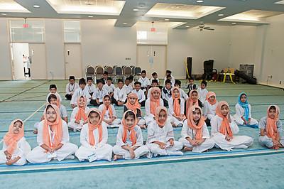 Ameen Ceremony Saturday, June 23, 2012