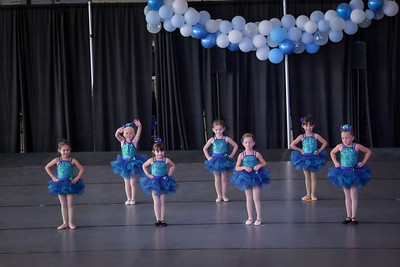 4-6 Year Old Ballet Combo Fly To Your Heart from Tinker Bell