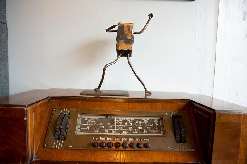 Dancing Jukebox