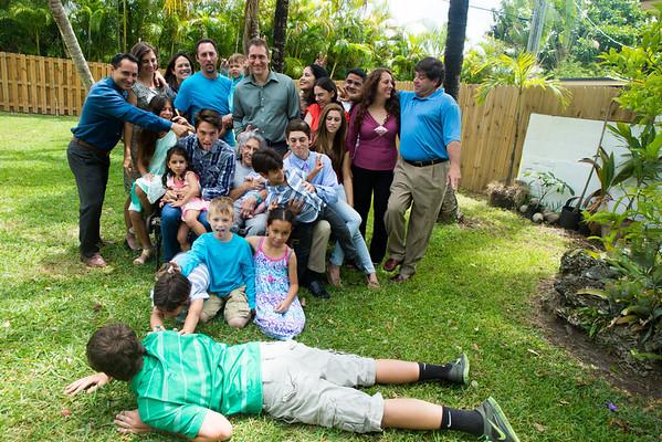 Schulze Family Session