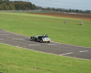 Pegasus Sprint - 17 Oct 2009