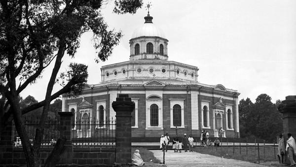 Addis Ababa, 1960's