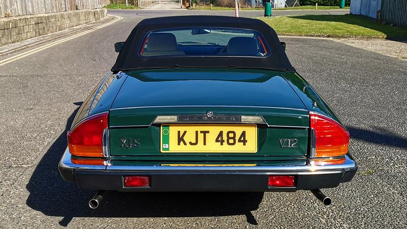 KWE XJS V12 Convertible BRG For Sale 04.jpg