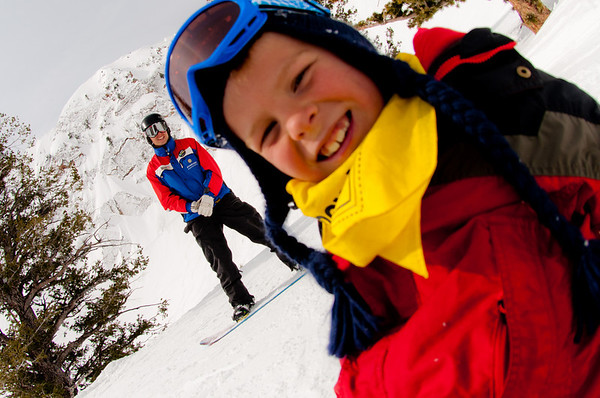 2013 Winter Marketing shots