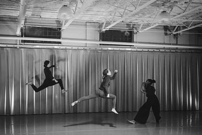 TU Dance Winter 2018