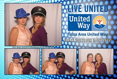United Way Employee Thank You Event
