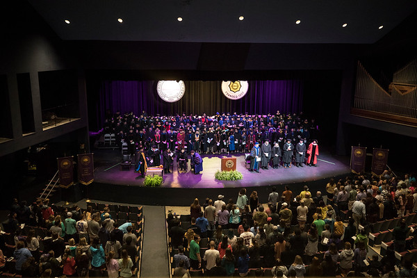 2018 Convocation