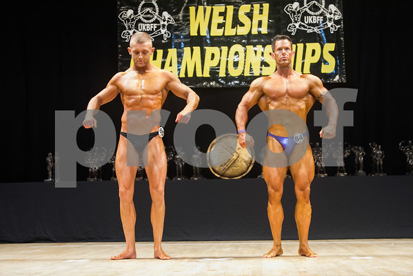 Bodybuilding Under 70kg
