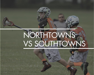 Northtowns Express/ Southtowns United