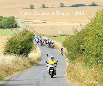 Victor Berlemont Trophy Road Race - 2019