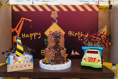 Basel's 3rd Birthday