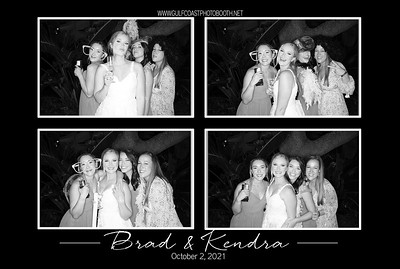 Brad & Kendra