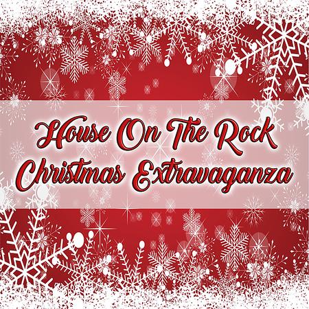 House On The Rock Christmas Spectacular 2018