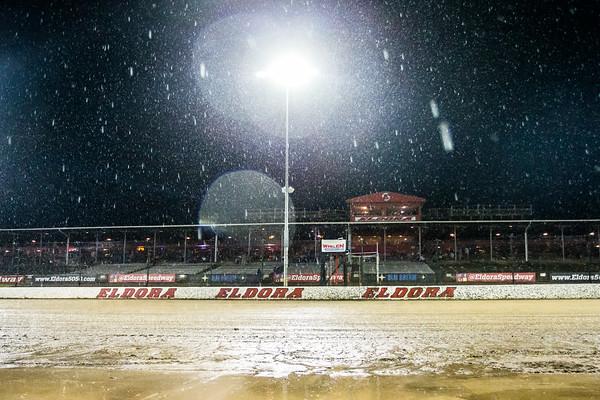 Eldora Speedway (OH) 6/7