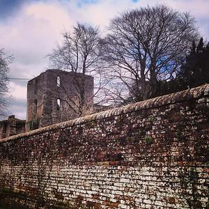 England - Bishop's Waltham