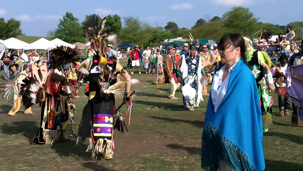 11th Annual American Indian Pow Wow