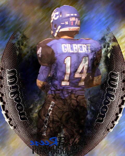 Travis Gilbert