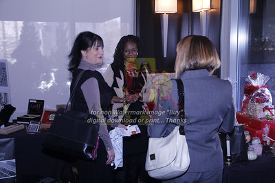 Connecting the Dots Ruth's Chris November 20, 2014